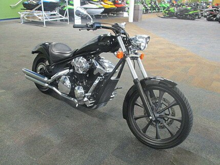 2014 Honda Fury for sale 200518847