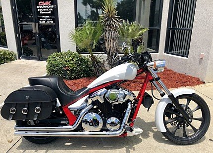 2014 Honda Fury Motorcycles for Sale - Motorcycles on Autotrader
