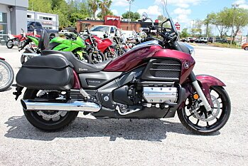 2014 Honda Gold Wing for sale 200349759