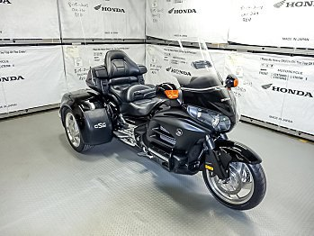2014 Honda Gold Wing for sale 200457875