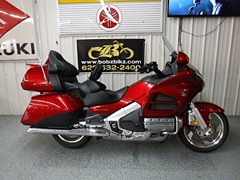 2014 Honda Gold Wing for sale 200592493