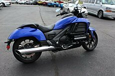 2014 Honda Gold Wing for sale 200576410