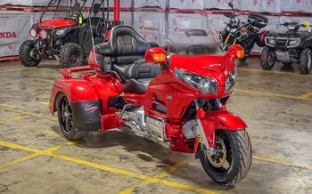 2014 Honda Gold Wing for sale 200585999