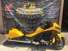 2014 Honda Gold Wing for sale 200601373