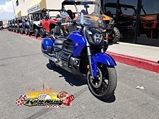 2014 Honda Gold Wing for sale 200606894
