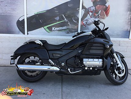 2014 Honda Gold Wing for sale 200612611