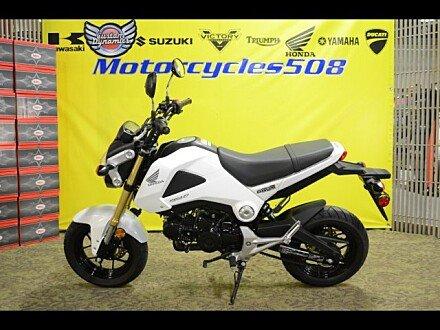 2014 Honda Grom for sale 200574728