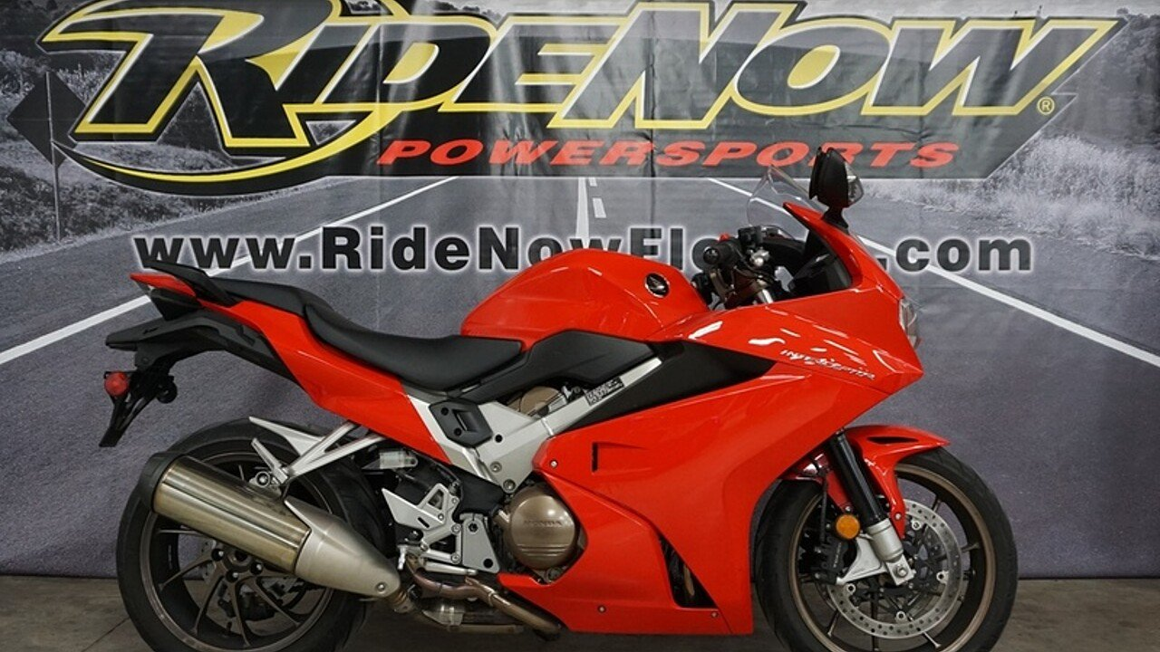 2014 Honda Interceptor 800 for sale 200570218