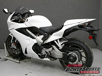 2014 Honda Interceptor 800 for sale 200579493