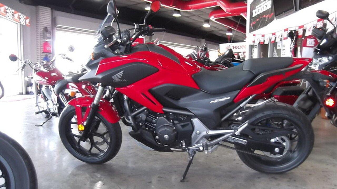 2014 Honda NC700X for sale 200423385