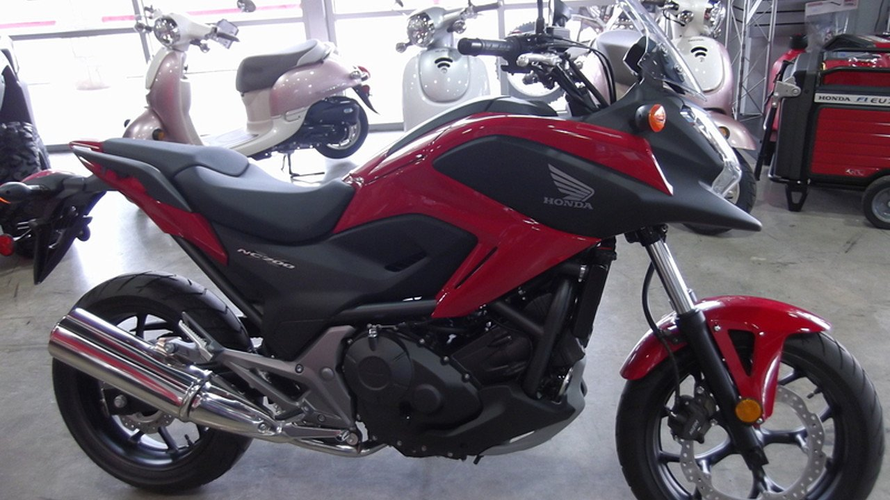 2014 Honda NC700X for sale 200423385