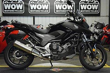 2014 Honda NC700X for sale 200461017