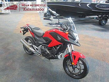 2014 Honda NC700X for sale 200593870