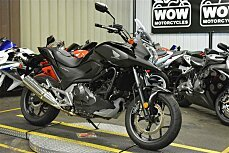2014 Honda NC700X for sale 200461017
