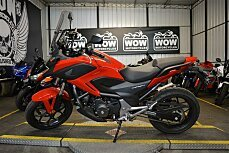 2014 Honda NC700X for sale 200515615