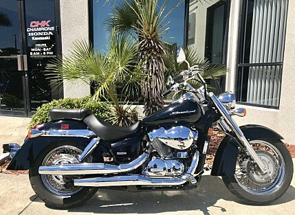 2014 Honda Shadow for sale 200571138