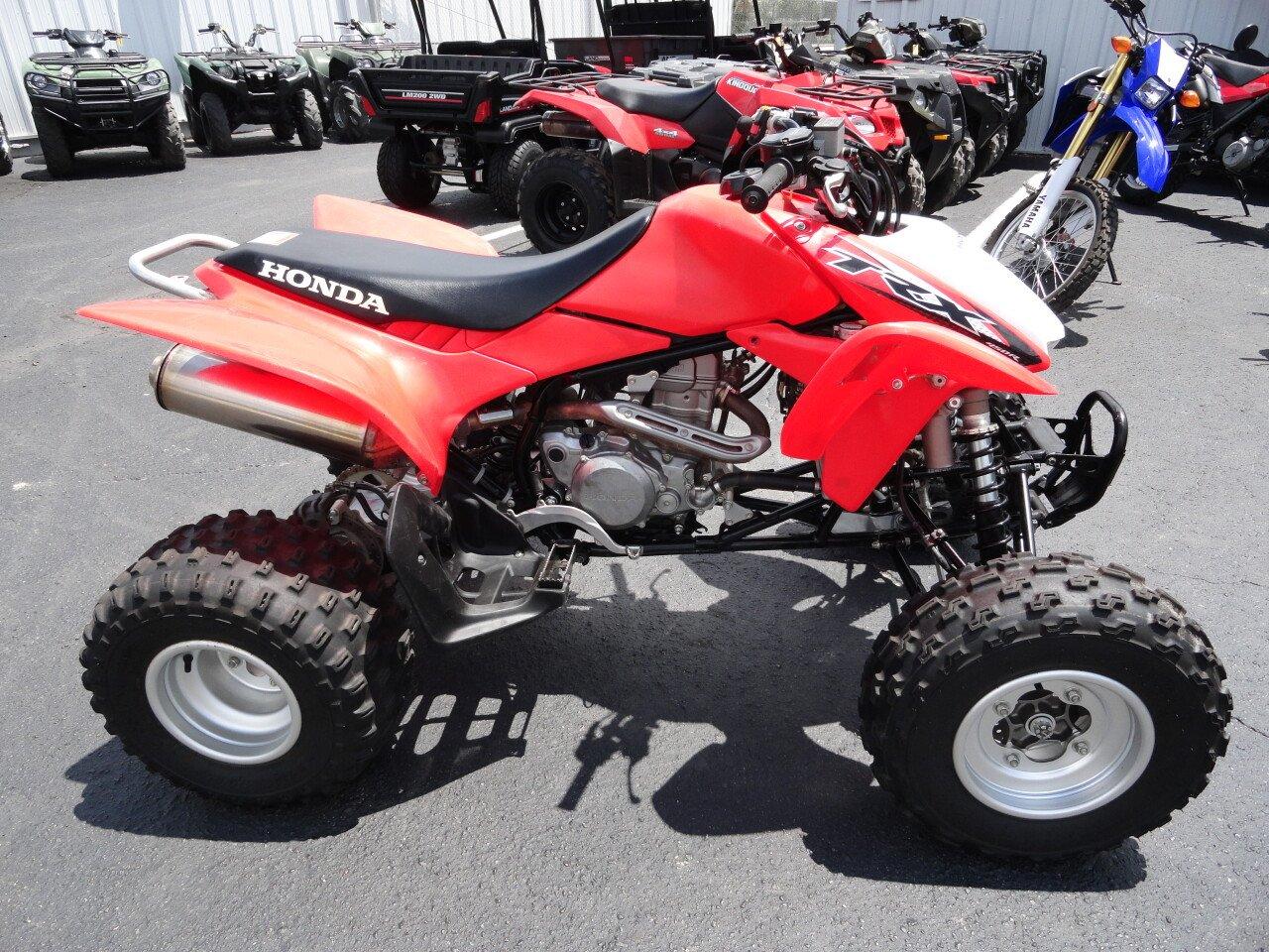 2014 honda trx450r for sale near longwood florida 32750