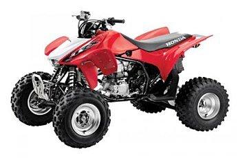 2014 Honda TRX450R for sale 200626536