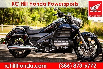 2014 Honda Valkyrie for sale 200547642