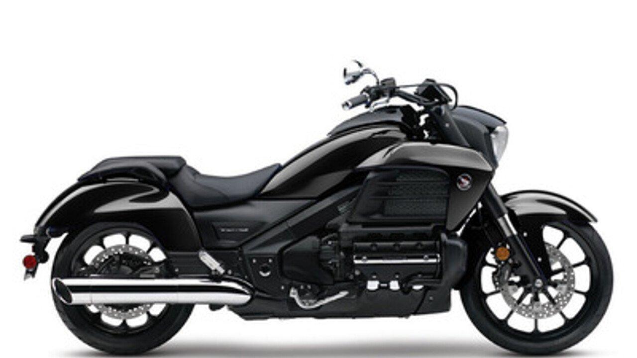 2014 Honda Valkyrie for sale 200580341