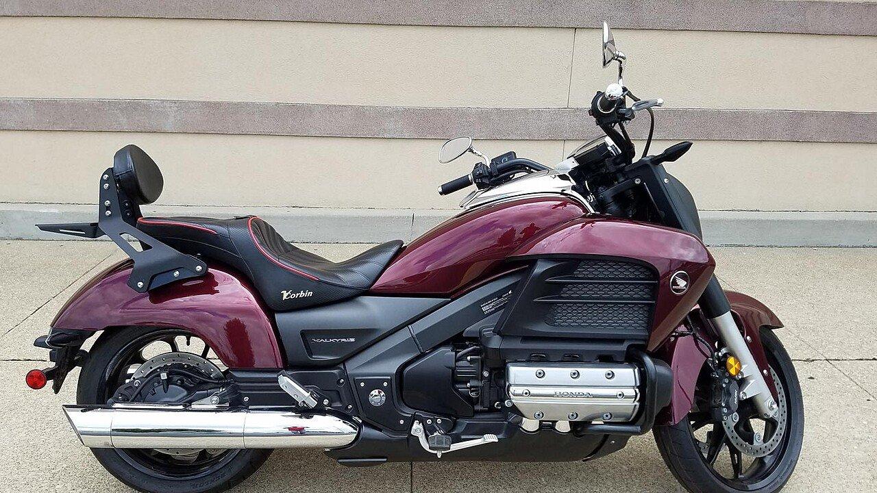 2014 Honda Valkyrie for sale 200595103