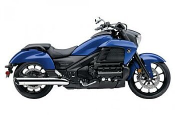 2014 Honda Valkyrie for sale 200622664