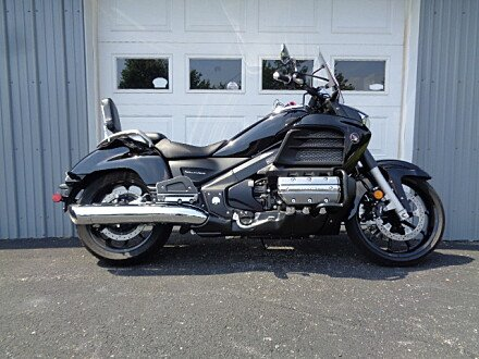 2014 Honda Valkyrie for sale 200591967