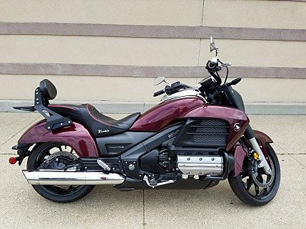 2014 Honda Valkyrie for sale 200595103