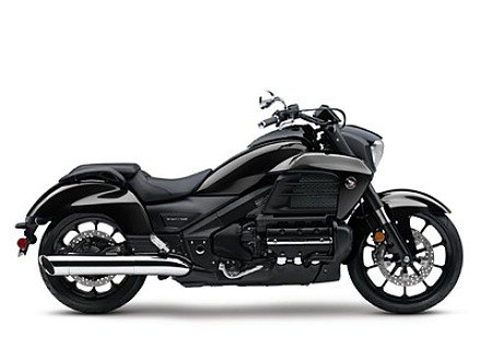 2014 Honda Valkyrie for sale 200617731