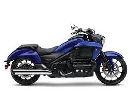 2014 Honda Valkyrie for sale 200640035