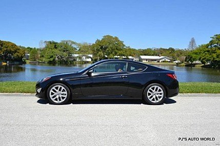 2014 Hyundai Genesis Coupe 3.8 for sale 100859789