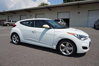 2014 Hyundai Veloster for sale 100910355