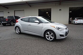 2014 Hyundai Veloster for sale 101011583