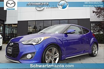 2014 Hyundai Veloster Turbo for sale 101047100