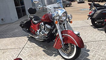 2014 Indian Chief for sale 200481752
