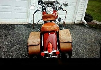 2014 Indian Chief for sale 200509426