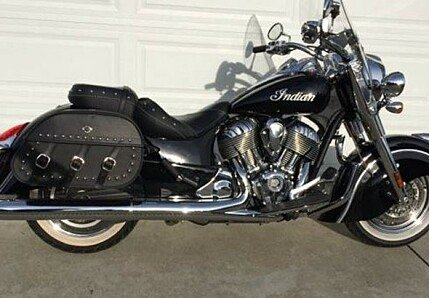 2014 Indian Chief for sale 200490556
