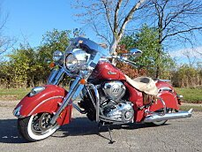 2014 Indian Chief for sale 200505086