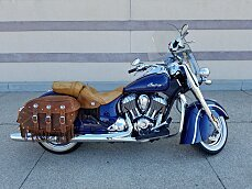 2014 Indian Chief for sale 200548406