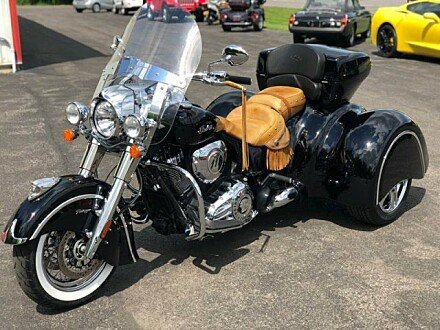 2014 Indian Chief for sale 200587478