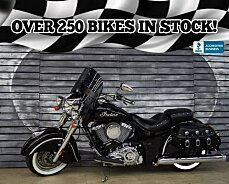 2014 Indian Chief for sale 200605155