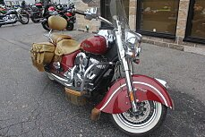 2014 Indian Chief for sale 200622852