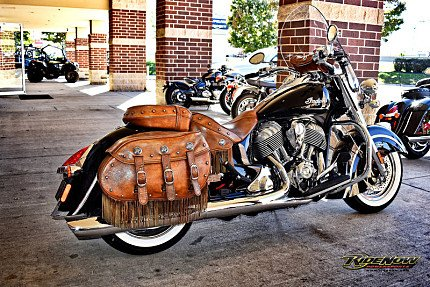 2014 Indian Chief for sale 200639241
