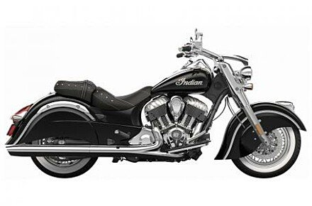 2014 Indian Chief for sale 200643993