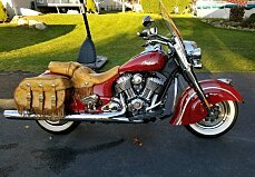 2014 Indian Chief for sale 200650783