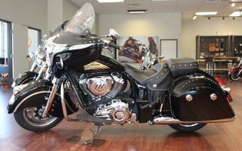 2014 Indian Chieftain for sale 200325645