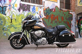 2014 Indian Chieftain for sale 200548809