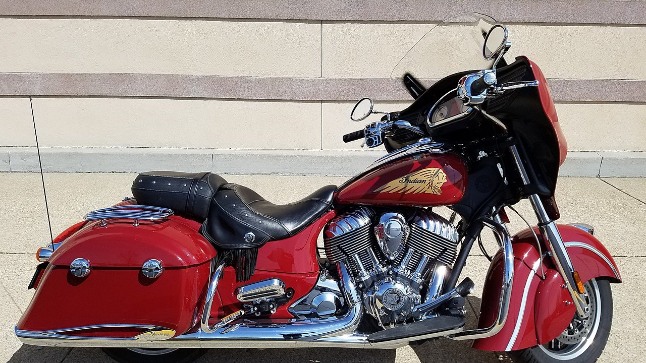 2014 Indian Chieftain for sale 200559931