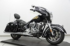 2014 Indian Chieftain for sale 200514441