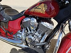 2014 Indian Chieftain for sale 200559928